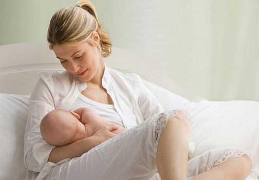 Nhu cầu calo năng lượng cho phụ nữ trong thời kì cho con bú