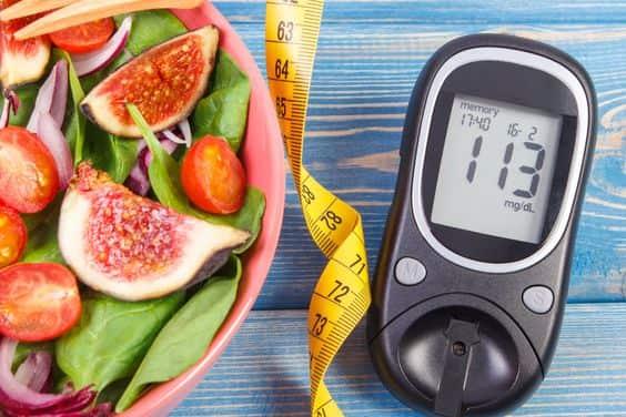 Chế độ dinh dưỡng cho đái tháo đường