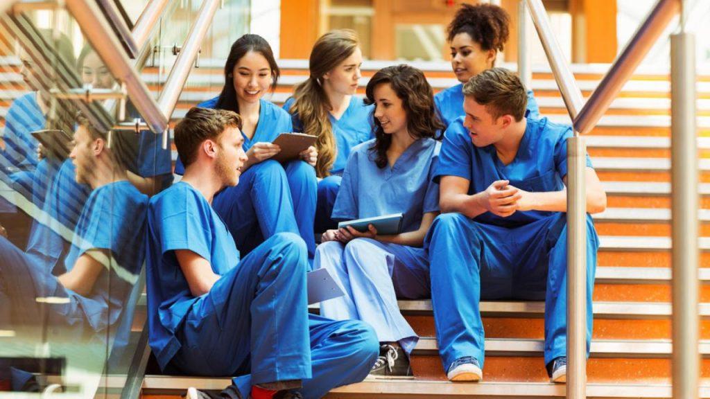 Phương pháp học y khoa hiệu quả