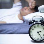 Nguyên nhân gây ra mất ngủ