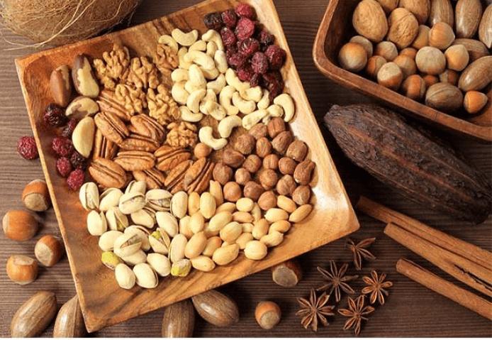 Ăn sáng bằng ngũ cốc tốt cho sức khoẻ