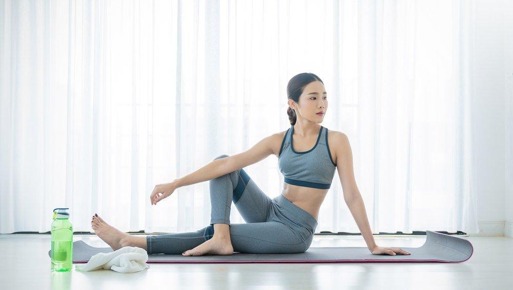 Những lưu ý về tư thế và trang phục khi tập yoga