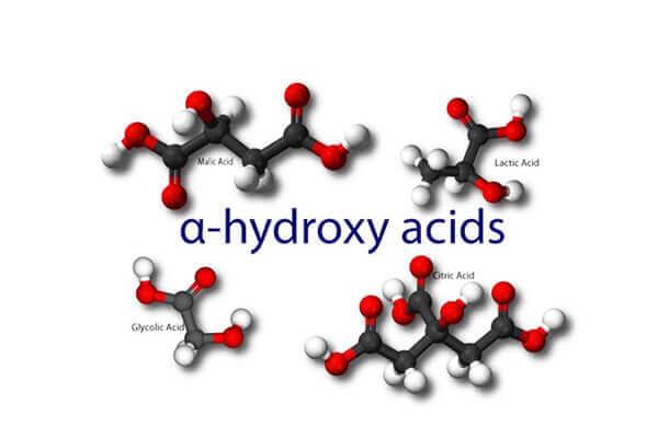Alpha Hydroxy acid