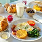 Tác dụng của ăn sáng