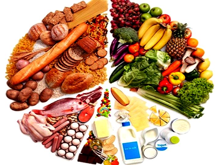 Bổ sung chất dinh dưỡng để tăng cường sức đề kháng