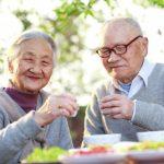 Dinh dưỡng người cao tuổi đúng cách