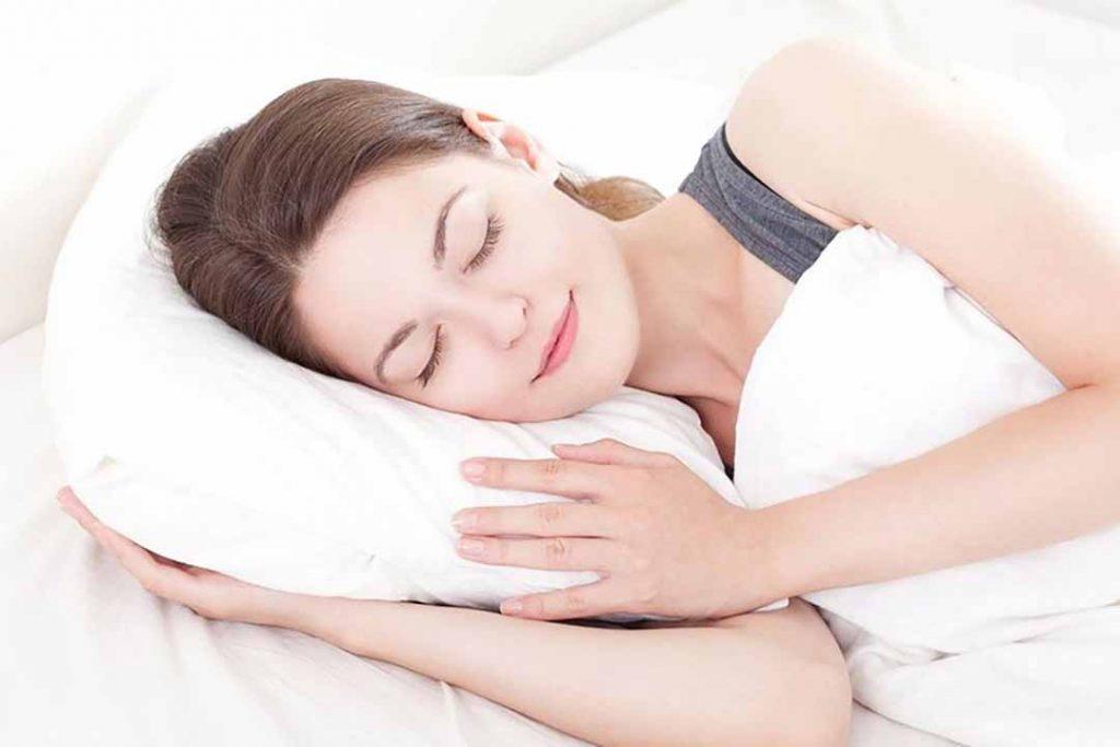 Giấc ngủ tăng cường sức khỏe