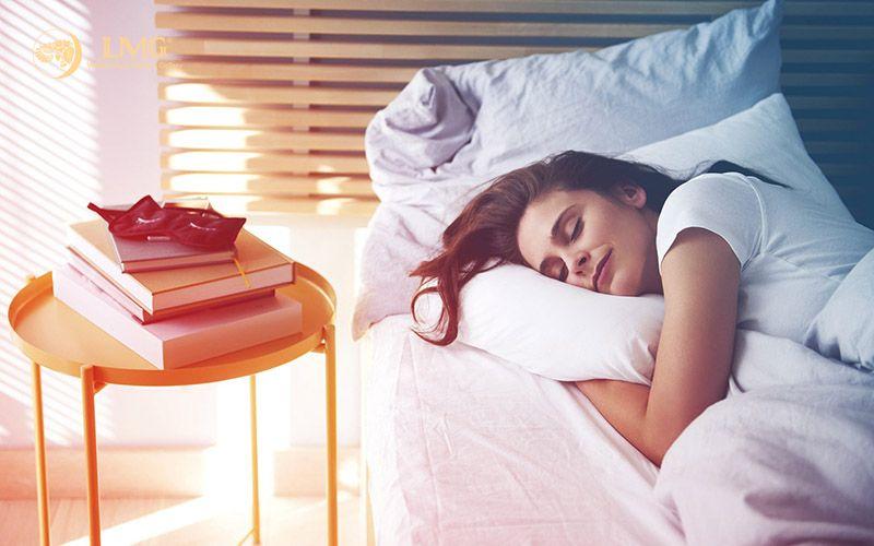 Thay đổi không gian phòng ngủ
