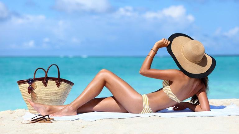 Tắm nắng tăng cường vitamin D