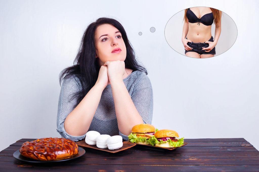 Tránh xa đồ chiên rán để giảm cân