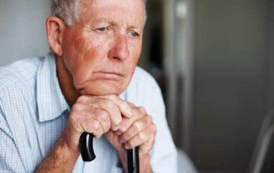 Các triệu chứng trầm cảm ảnh hưởng sức khoẻ người cao tuổi