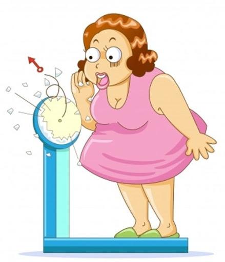 ngủ dậy muộn có thể dẫn đến béo phì