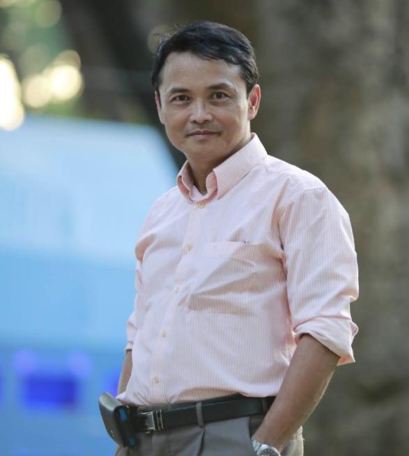 Bác sĩ sản phụ khoa Vũ Duy Minh