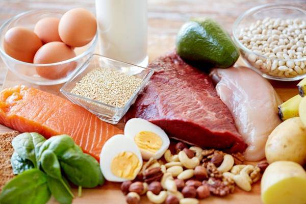 Dinh dưỡng hợp lý là phương pháp tăng chiều cao quan trọng